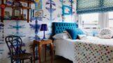 Thumbnail # Neřestný bar i modravý ráj. Podívejte se na nejkrásnější interiéry roku!