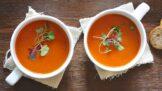 Polévka v létě? Ano, ale studená. Vyzkoušejte španělské gazpacho, francouzské vichysoisse nebo bulharský tarator