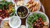 Co jíst v horku? Aneb potraviny, které vás opravdu zchladí