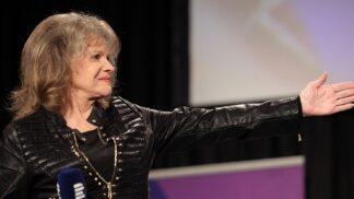 Swingová královna Eva Pilarová slaví 79. narozeniny. Co je její velkou vášní kromě zpívání?