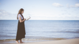 Thumbnail # Hoďte se offline: 4 knihy, které vám pomohou nalézt vnitřní klid