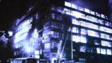 Thumbnail # 45 let od vyhoření Veletržního paláce: Požár hasiči likvidovali skoro týden