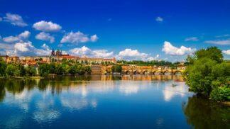 10 zajímavostí o Praze, které jste možná nevěděli a o prázdninách by se vám mohly hodit