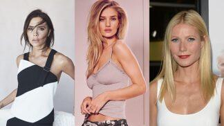 Jsou slavné, nádherné, úspěšné. Odhalte ranní rituály 10 respektovaných žen v čele s Victorií Beckham nebo Gwyneth Paltrow