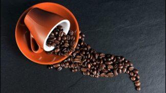 Prý že káva není zdravá? Omyl! Podívejte se na 5 důvodů, proč je zdraví prospěšné ji pít každý den