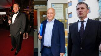 Rathovy šance jsou nízké: Podle sázkových kanceláří vyhraje volby do Senátu Paroubek, Fischer nebo Čunek