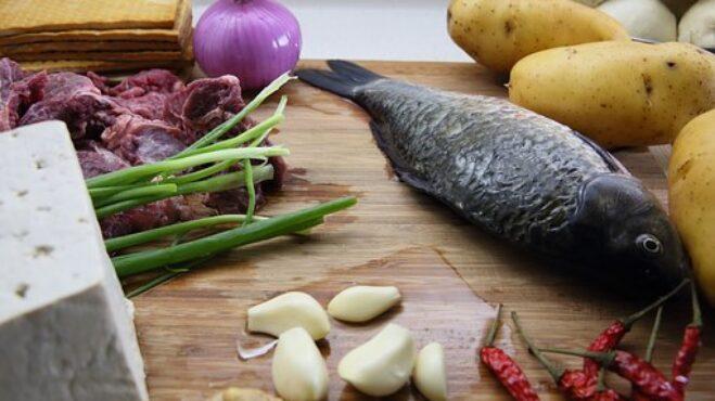 Rady nad zlato: Jak si udělat vánoční jídelníček zdravější a dietnější