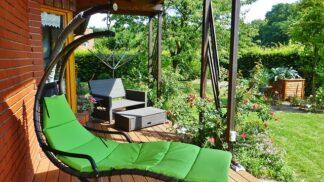 Trávíte v létě nejvíce času na terase? Pojďte si ji zútulnit tak, abyste se cítili příjemně a stylově