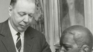 Uplynulo 39 let od úmrtí Mika Waltariho. Jeho odkaz v podobě Egypťana Sinuheta ale zůstává nesmrtelný