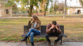Věty, které nikdy neříkejte svému muži aneb Klíč ke spokojenému partnerství