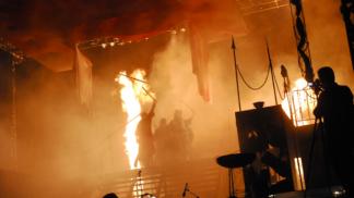Kultura pod širým nebem: Česko čeká největší operní událost