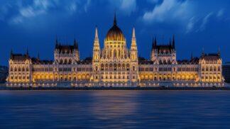 Budapešť, nová královna evropských metropolí. Tam, kde se historie a romantika potkávají s tepajícím životem