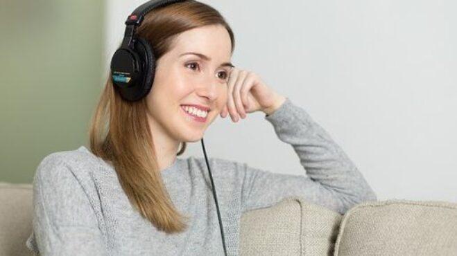Thumbnail # Terapie hudbou: Pomůže vám zlepšit paměť, spánek i sportovní výkony