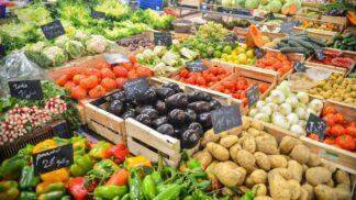 Křivá mrkev a šišatá brambora dostaly druhou šanci: Potravinové banky krmí krky tam, kde je to nejvíce potřeba