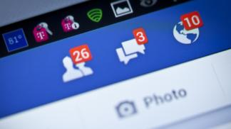 """Facebook má svou složku """"spamů"""", kde končí nepřečtené zprávy"""