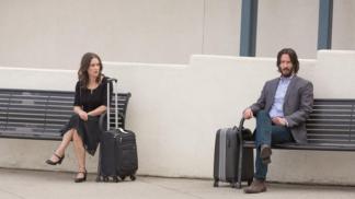 Komedie, kterou musíte vidět: Keanu Reeves a Winona Ryder znovu spolu
