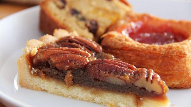 Sezóna ořechů klepe na dveře. Ochutnejte tento skvělý koláč, jehož příprava je hotová za deset minut