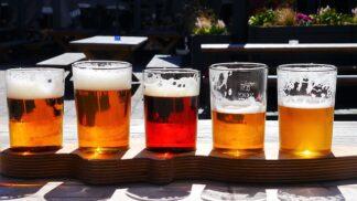 Česká republika je prý kvůli pivu nejméně zdravou zemí světa, říká výzkum kliniky Clinic Compare