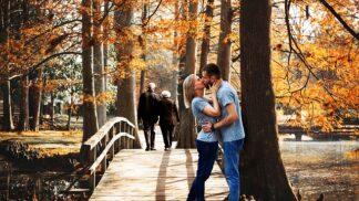 Podzim je časem dlouhých romantických procházek a ochutnávání exotického jídla, kvůli kterému nemusíte létat do ciziny