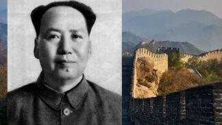 Velký kormidelník Mao Ce-tung: Již 42 let je Čína bez jednoho ze svých nejkrutějších vládců