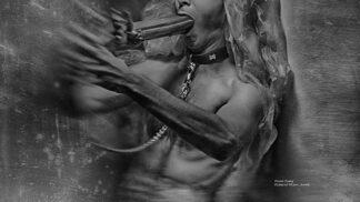 Junek odhalí na své velkolepé výstavě v Praze nejkontroverznější fotografii ze své tvorby