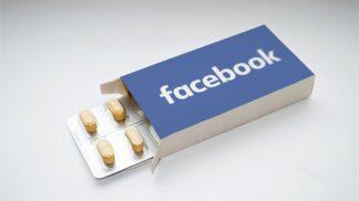 Psycholog Facebook: Proč hledáme pomoc na sociálních sítích místo u skutečného odborníka?