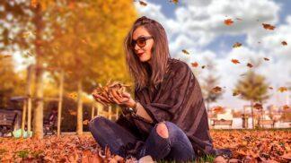 Vitamíny pro pleť i tělo: Bez čeho se na podzim neobejdete, pokud chcete být fit