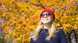 Máte podzimní cestovatelské plány? Jaké vás ale čeká v říjnu počasí? Raději se podívejte, abyste nebyli zaskočeni # Thumbnail