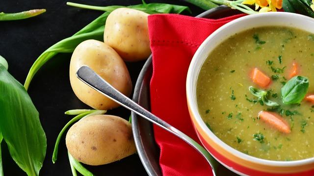 Thumbnail # Nevíte, co s houbovými úlovky? Vyzkoušejte recept na jednoduchou bramboračku