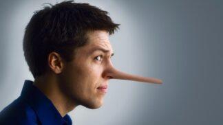 Máte ve svém okolí lháře? Poradíme vám, jak ho odhalit a poradit si s ním