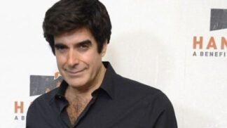 """David Copperfield: Iluzionista a kouzelník, který dal """"abrakadabra"""" nový rozměr, slaví 62. narozeniny"""