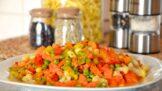 Thumbnail # Chcete si zamrazit zeleninu na zimu? Jak to udělat, aby si zachovala barvu, chuť i vitamíny