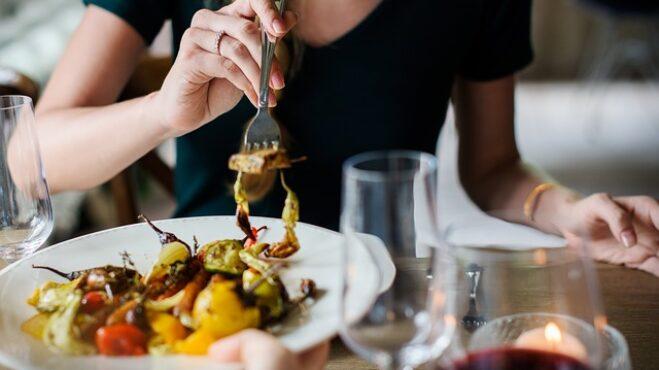 7 znaků, že veganská/vegetariánská strava není pro vás
