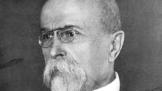 Před 81 lety se konal státní pohřeb Tomáše Garrigue Masaryka, kdy byl vezen ulicemi Prahy na stejné lafetě, jako později Havel