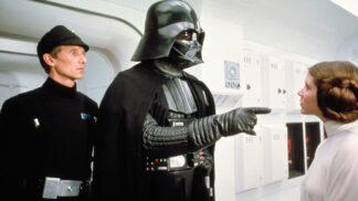 Soutěžte o dva lístky na českou premiéru promítání filmu ze ságy Star Wars se živým hudebním doprovodem!