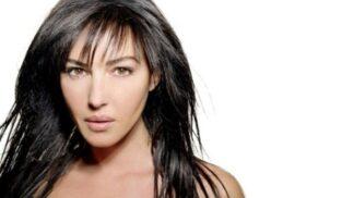 Nestárnoucí italská kráska, supermodelka a Bond girl Monica Bellucci slaví 54. narozeniny