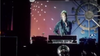 Komunistická diskotéka: Kdo byl nejslavnějším diskžokejem 80. let? # Thumbnail