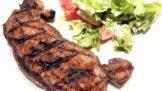 Americká dieta: Rychlé, avšak nebezpečné hubnutí pro lidi s vysokým tlakem a problémy s ledvinami