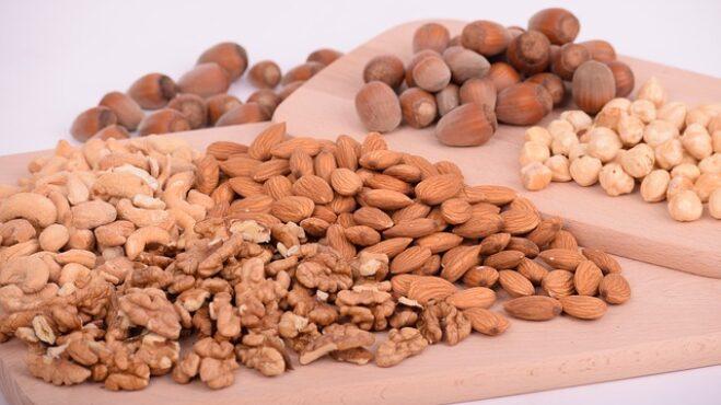 Thumbnail # Veganská dieta: Vegani hubnou rychle, zdravě a neomezují se ve sladkém