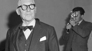 Le Corbusier: Největší architekt 20. století by dnes oslavil 131. narozeniny