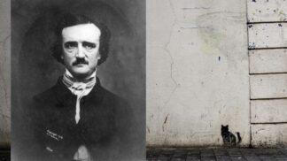 Edgar Allan Poe: Muž s vlasy jako Havran, který svými díly stále udivuje celý svět, zemřel před 169 lety # Thumbnail