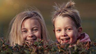 Hyperaktivní dítě: Jak ho zklidnit a naučit relaxovat? # Thumbnail