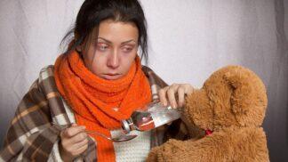 Téměř 200 Čechů zemřelo na podceňovanou nemoc! Krutá bilance letošní chřipkové epidemie