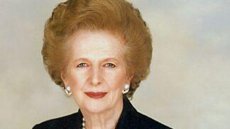 """První žena ve funkci britského premiéra: """"Železná lady"""" Margaret Thatcher by dnes oslavila 93. narozeniny # Thumbnail"""