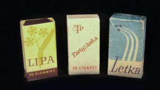 Předrevoluční neřesti: Jaké cigarety se kouřily za komunismu a kolik stály? # Thumbnail