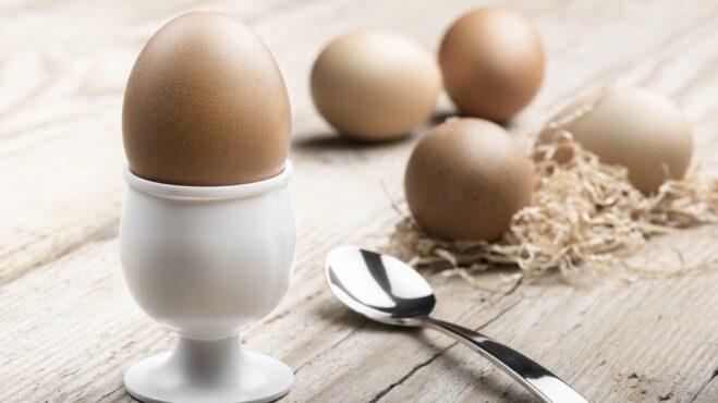 Thumbnail # Jak uvařit krásně tekuté vejce na měkko – důležitý je čas a voda