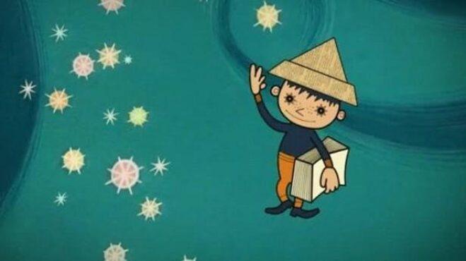 Dětský rituál: Pamatujete na chlapečka s papírovou čepičkou aneb Jaké večerníčky jsme milovali?