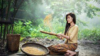 Asijská dieta: Dokonalá postava bez celulitidy