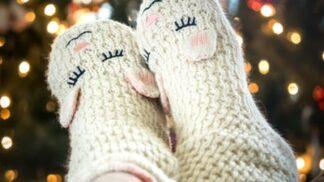 Ještě nespíte v ponožkách? Začněte! Zlepší vám kvalitu spánku i prokrvení dolních končetin