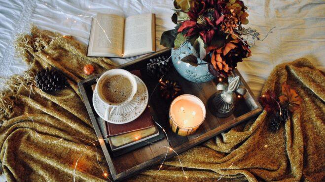 Jak si na podzim zútulnit byt? 4 tipy, aby vám bylo doma příjemně